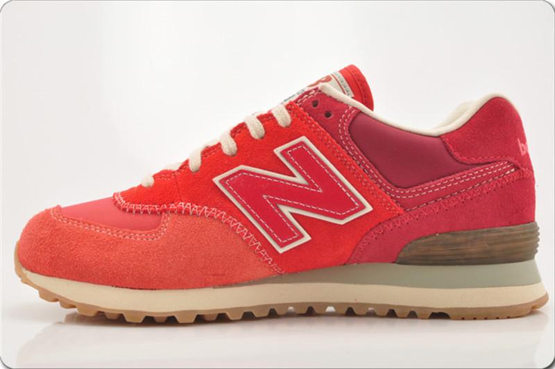 海西鞋业口碑好的纽巴伦运动鞋574供应