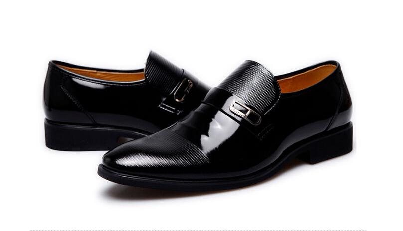贵州优质的红蜻蜓男士皮鞋批发
