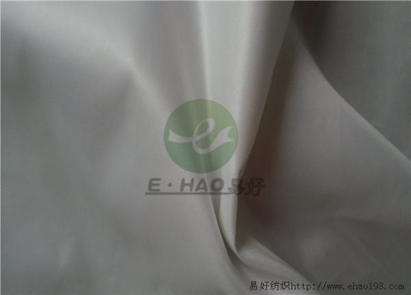 优质290T涤塔夫压光防绒胆布供应