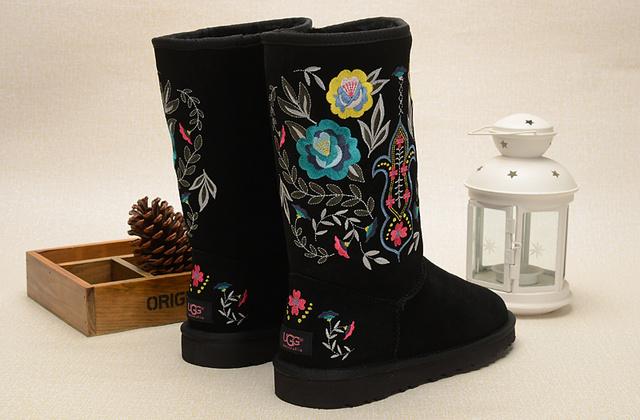 划算的UGG雪地靴供应