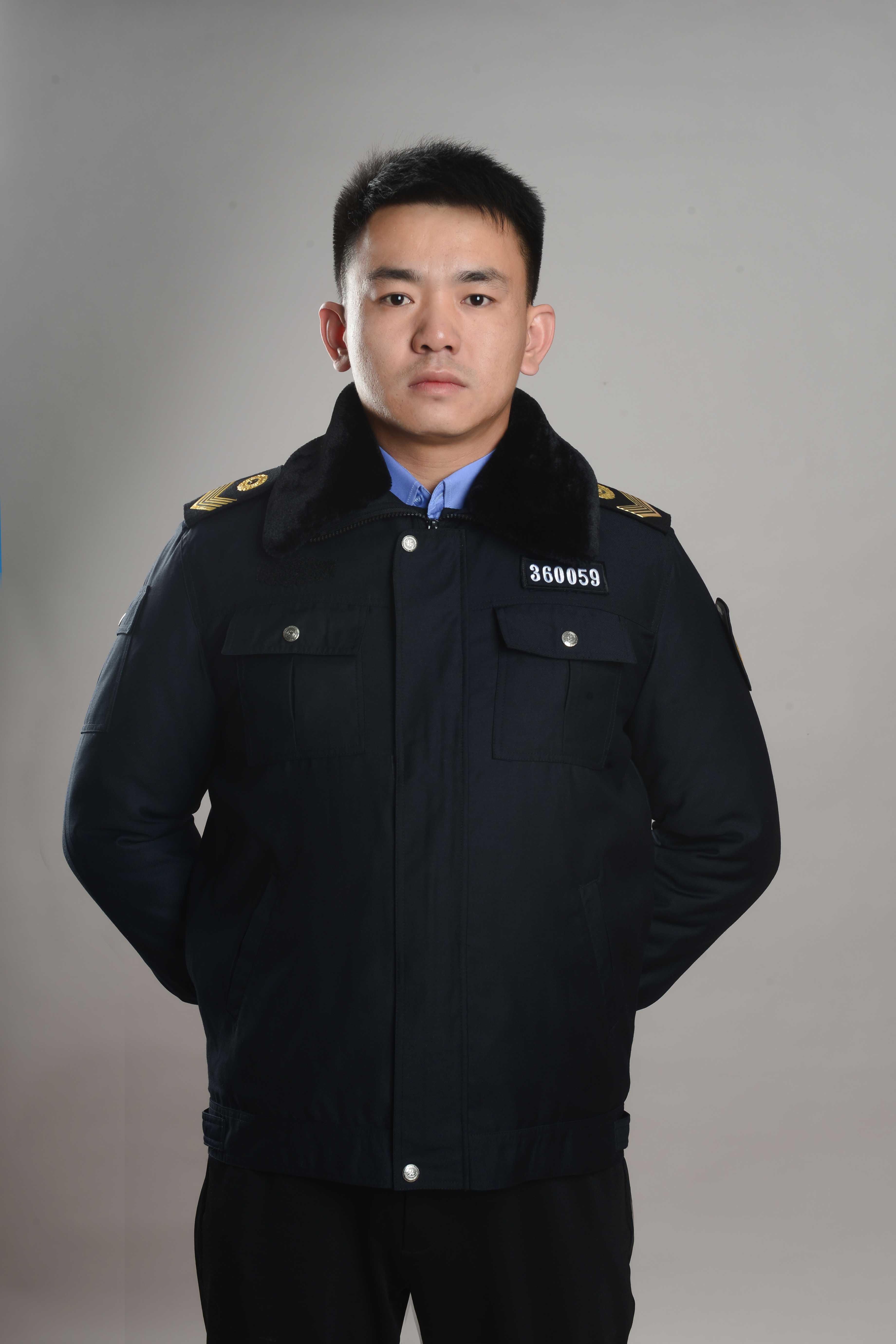 新疆最好的农业执法标志服厂家批发