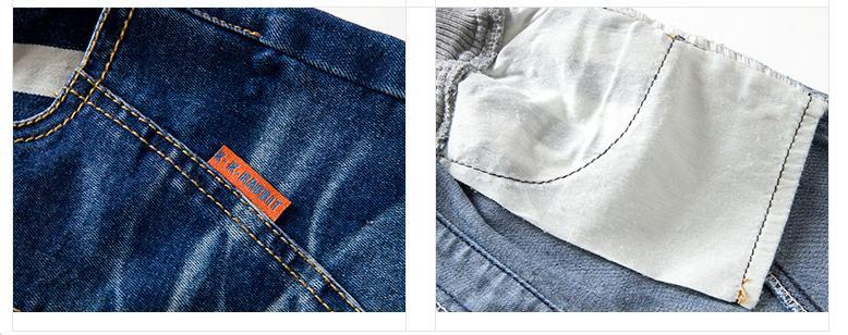 佛山供应优质的儿童牛仔短裤