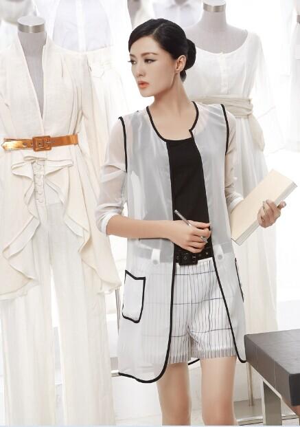 新加坡纽方女装夏装新品陆续上新,诚邀加盟