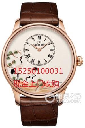 二手手表台州高价回收