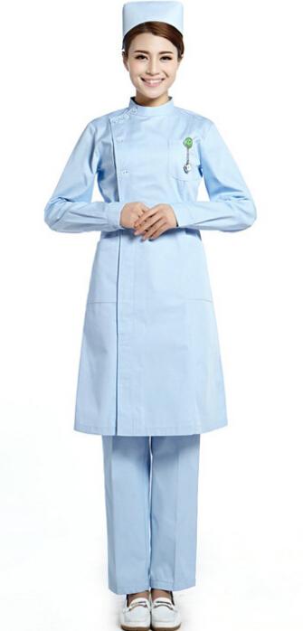 庞哲款式护士服定制