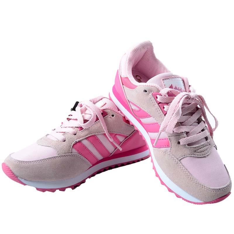 信誉好的路路佳鞋行运动鞋厂家批发