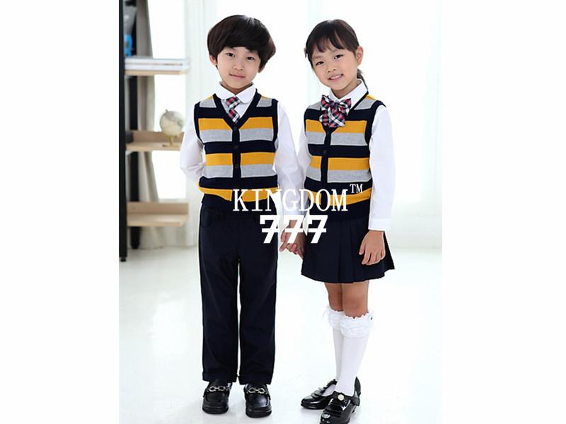 宁波市划算的幼儿园校服批发