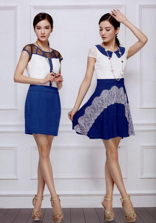 璧人苑品牌折扣女装,绽放女人的魅力与精彩!诚邀加盟