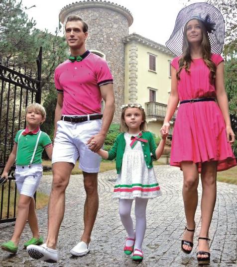 国内一、二线品牌童装加盟 T100亲子童装品牌加盟