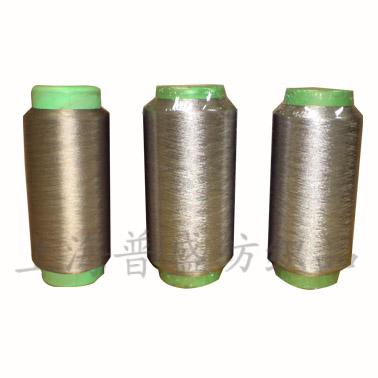 厂家常年提供镀银纤维