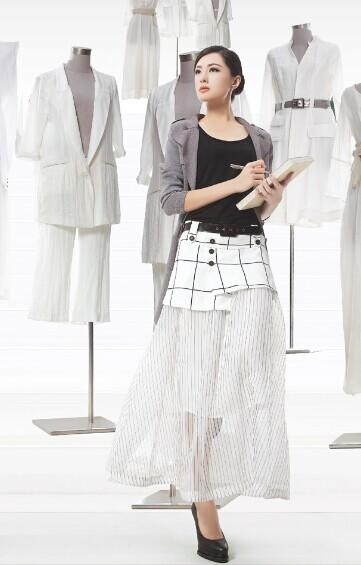 零加盟费,纽方中高档品牌女装现面向全国范围内火热招商!!