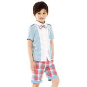 SCHWARTZ(舒湾)时尚童装,味法式经典