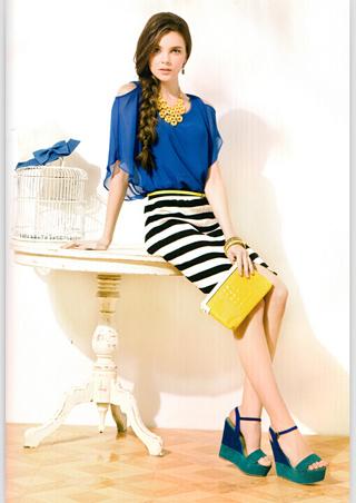 卡熙名品时尚与完美的融合,诚邀加盟