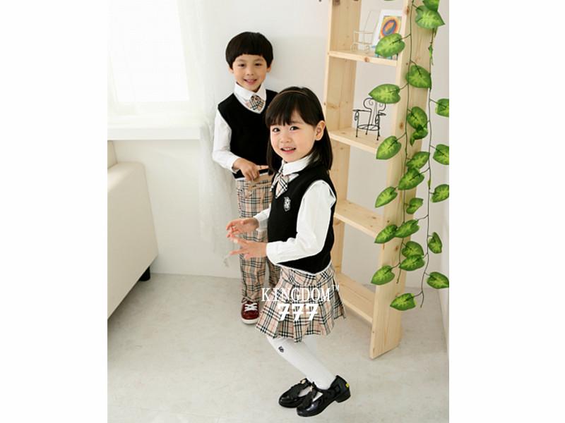 中国幼儿园园服批发