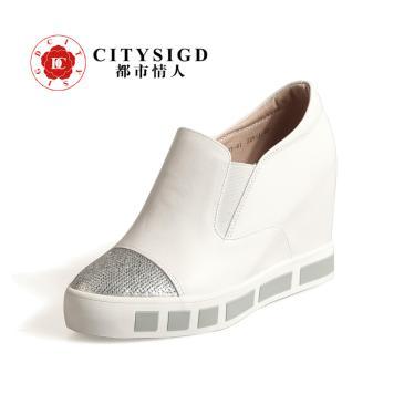 加盟都市情人女鞋成就您的致富梦
