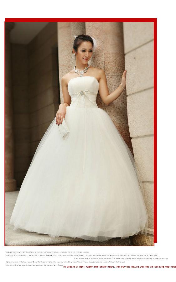 婚纱租赁价格实惠供应