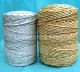 永福纺织线提量硬的拉链缝合线供质