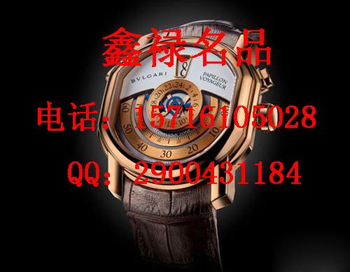 镇江宝格丽手表回收