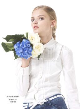 加盟淑女屋时装  旗下五大品牌助你实现梦想