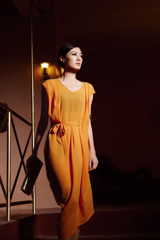 知名女装设计师品牌纽方NEWFOUND,你的投资首选