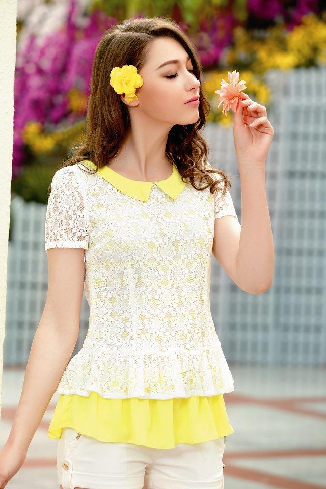 广州韩版女装品牌金蝶妮 加盟中国好项目