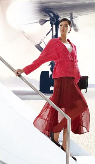 新加坡纽方NEWFOUND女装为优雅女人而生,诚邀加盟合作