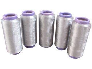 厂家提供镀银纤维批发