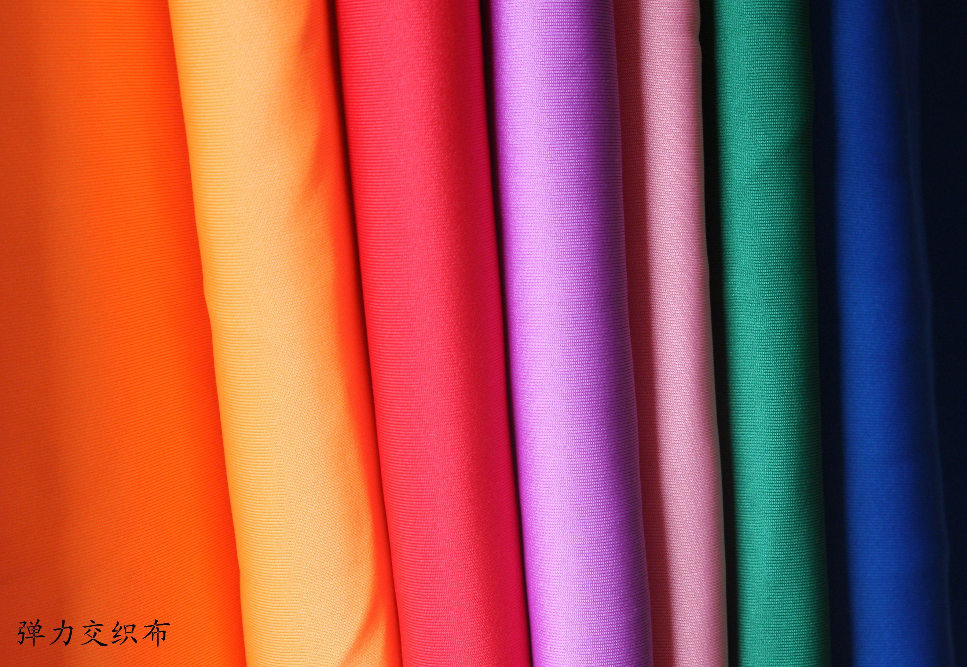 泉州性价比最高的涤安双面交织布批发