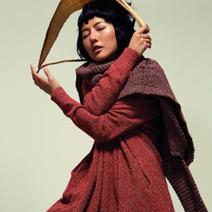 缔造时尚典范--法国因为ZOLLE品牌女装诚邀加盟