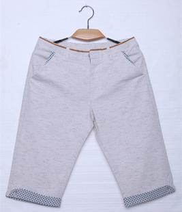 厂家服装男式休闲裤批发