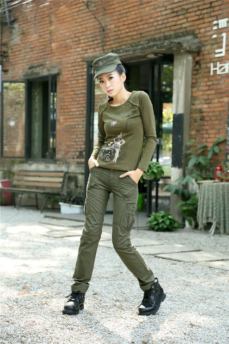 漯河最畅销的女式户外休闲服饰批发