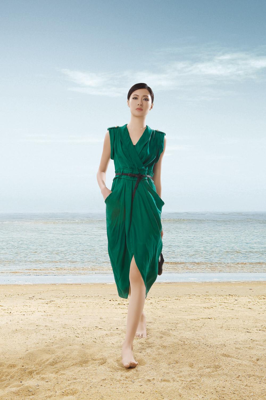新加坡纽方NEWFOUND国际女装,纽方女人,东方优雅,诚邀加盟