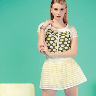 迪笛欧专为时尚知识女性设计诚邀加盟