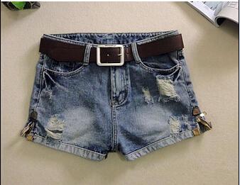 便宜牛仔裤短裤批发