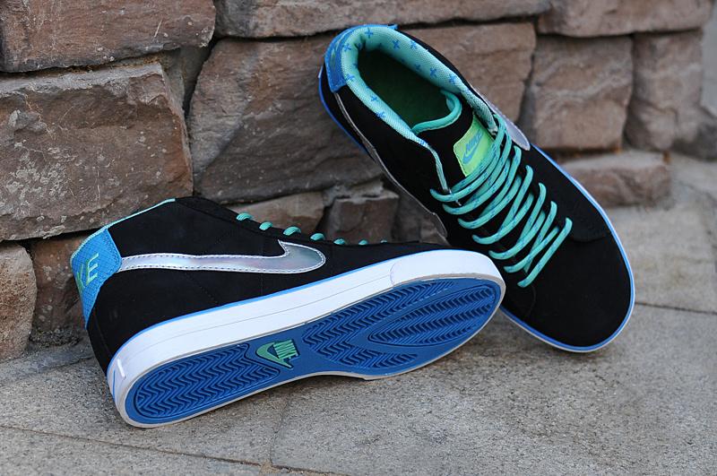 名品鞋业供应新款耐克902高帮新款男鞋
