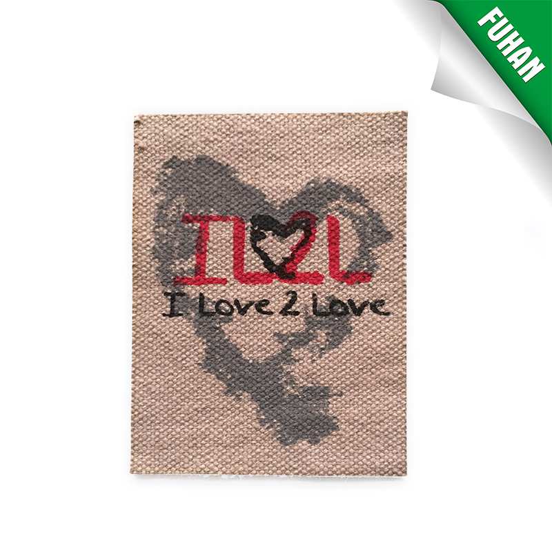 全棉商标优质棉带批发