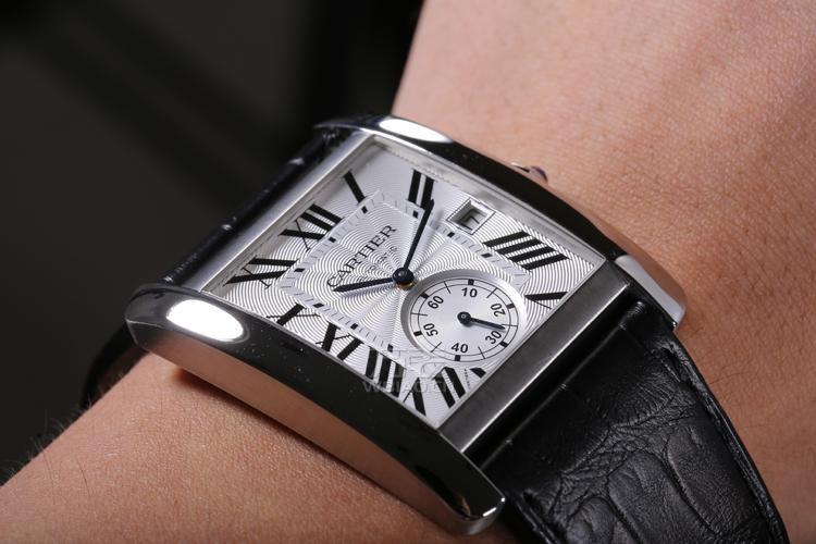 无锡瑞士手表回收
