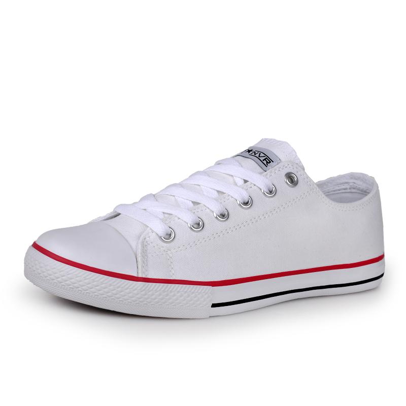 海华鞋服供应优质库存帆布鞋