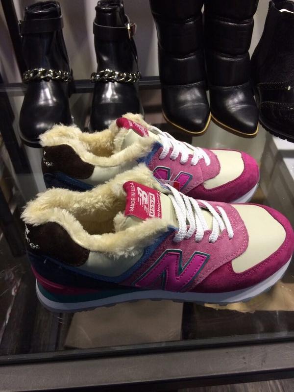 信誉好的高仿新百伦冬季保暖加绒1:1精仿鞋批发