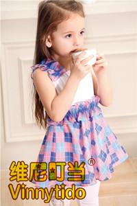 最具有市场价值的童装——维尼叮当诚邀加盟