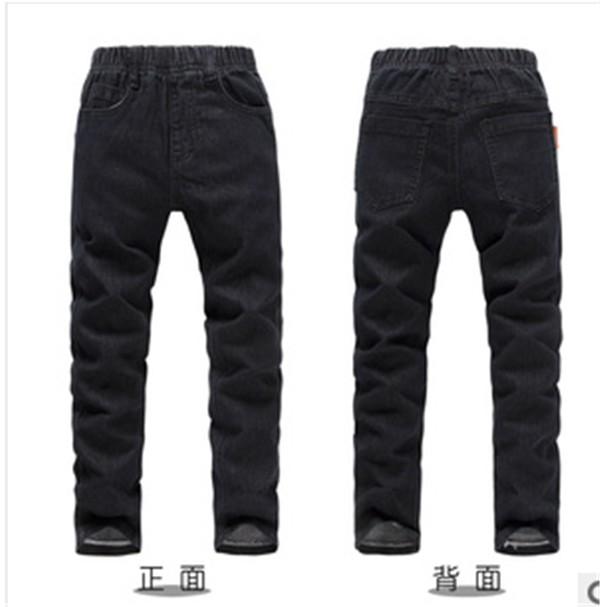 概能童装贸易公司专业提供最好的儿童牛仔长裤批发