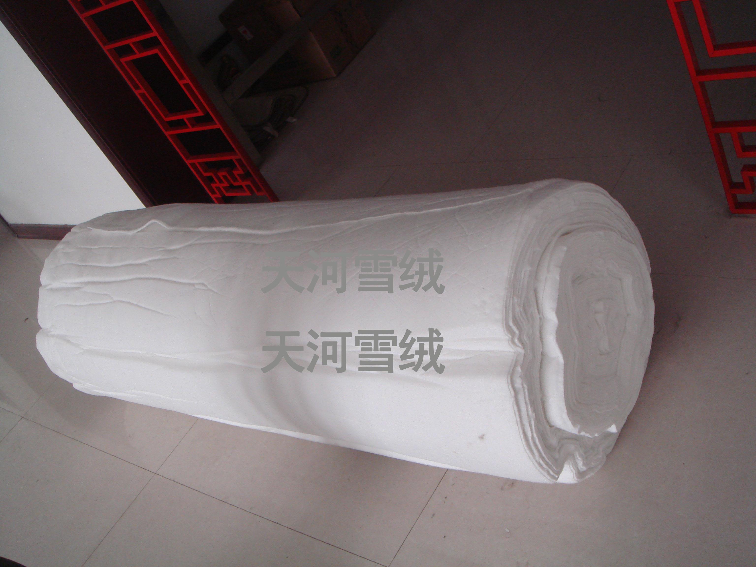 邢台耐用的羊绒絮片供应