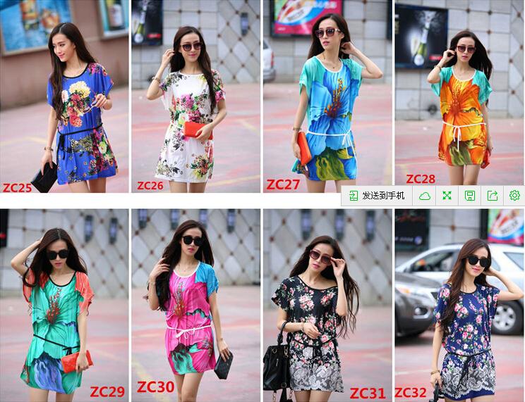 外贸时装开衫颜色多样大量低价批发