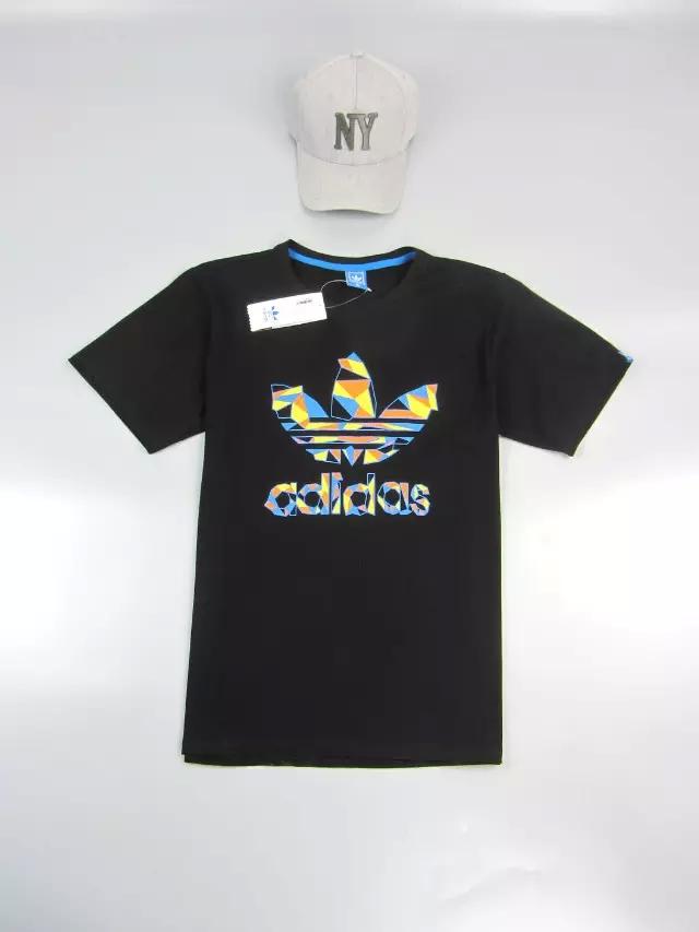 2015夏季T恤阿迪耐克品牌批发
