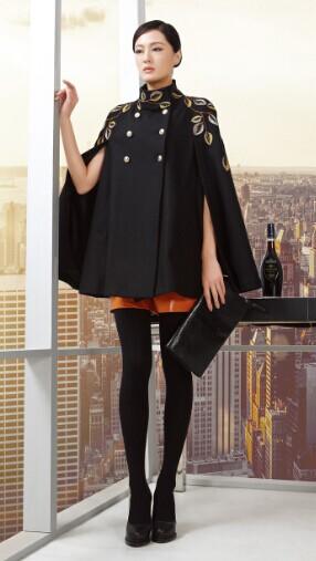 广东时尚女装品牌纽方NEWFOUND诚邀您的加盟