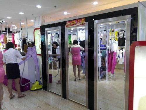 潮流时尚,典雅舒适---都市衣柜女装品牌的诠释,诚邀加盟