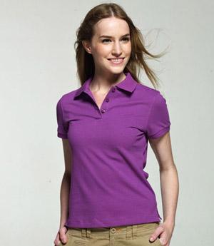 白云区哪里有做广告衫,工作服质量好点的厂家