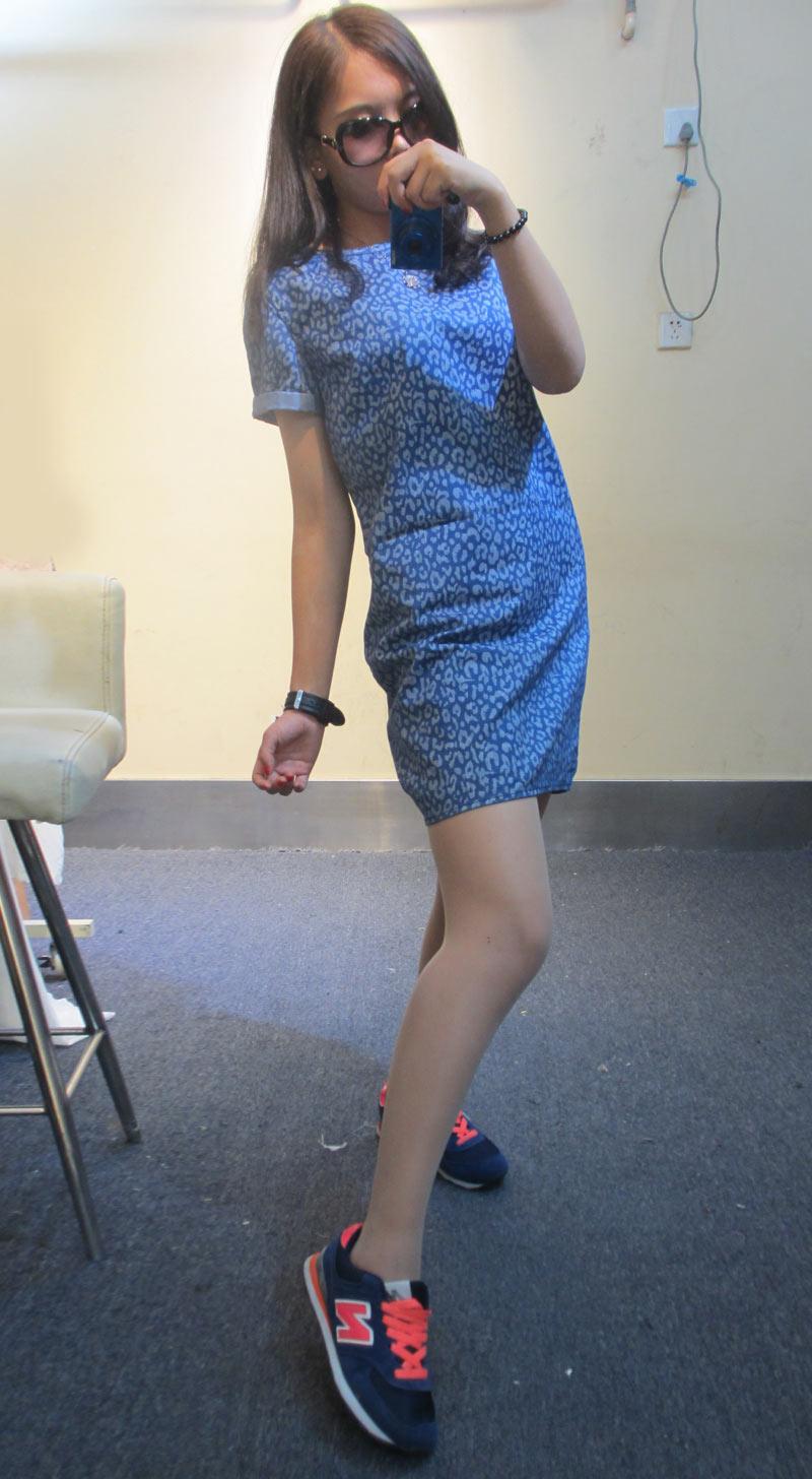 2015年新款夏装女装批发