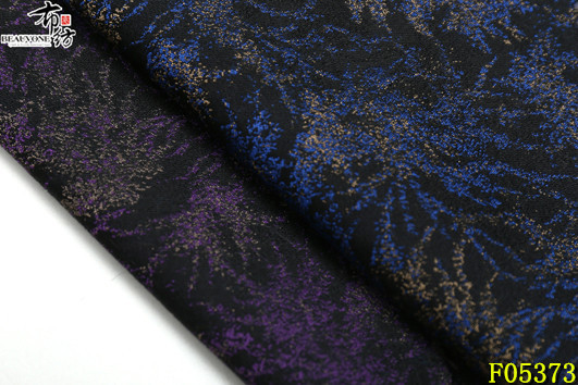 浙江布纺专业生产女装服饰面料 F05373批发