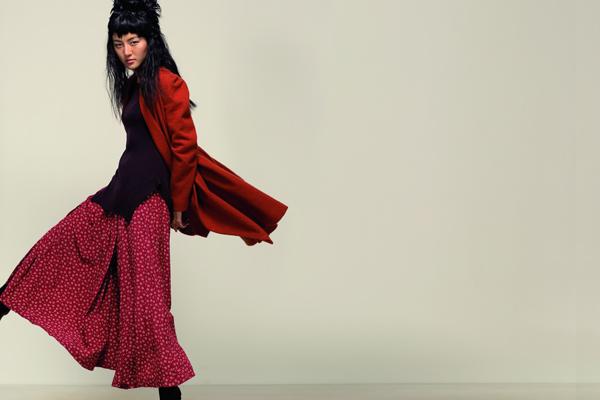 因为ZOLLE品牌女装,女人与时尚对话,诚邀加盟